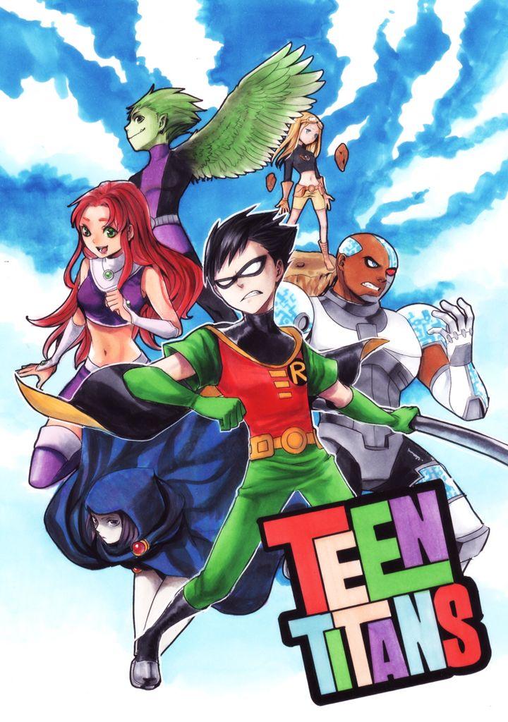 Best 25 Cyborg Teen Titans Go Ideas On Pinterest -5994