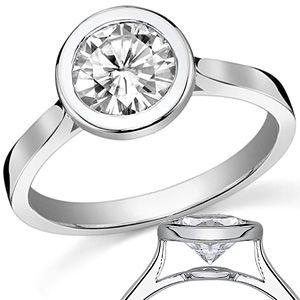 7 best Make Your Diamond Look Bigger images on Pinterest Diamond