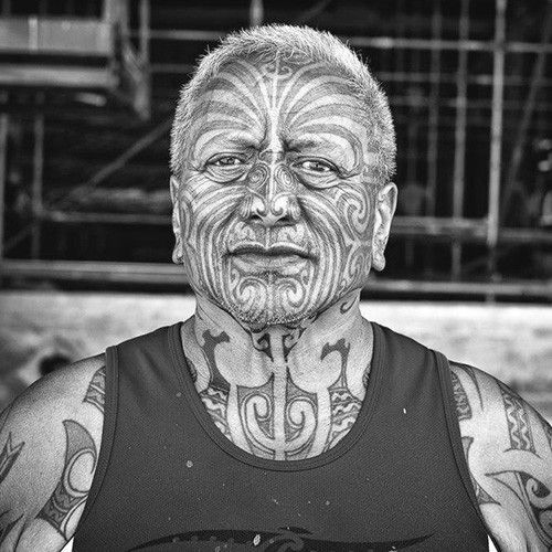 Tame Wairere Iti (born c. 1952) is a Tūhoe Māori activist in New Zealand. He grew up in the Urewera area, and in the late 1960s and 1970s he was involved in protests against the Vietnam War and apartheid in South Africa, and in many Māori protest actions.