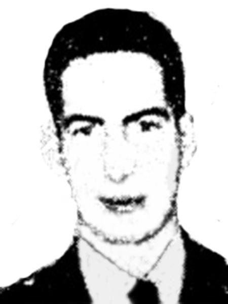 JEROME JAMES MAC DONALD   SP4 - E4 - Army - Regular 1st Avn Bde  Length of service 1 years His tour began on Mar 24, 1967 Casualty was on Dec 30, 1967 In , SOUTH VIETNAM Hostile, died while missing, HELICOPTER - CREW AIR LOSS, CRASH ON LAND Body was recovered   Panel 33E - Line 4   Age: 20 Race: Caucasian Sex: Male Date of Birth Oct 26, 1947 From: EAST WEYMOUTH, MA Religion: ROMAN CATHOLIC Marital Status: Single
