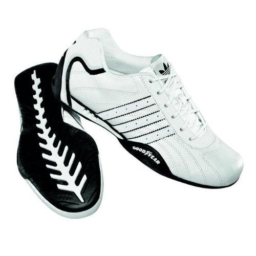 G16080 D1zzciwqi Low Adidas Goodyear Trainers Racer Adi Originals White rdxeCoWEQB