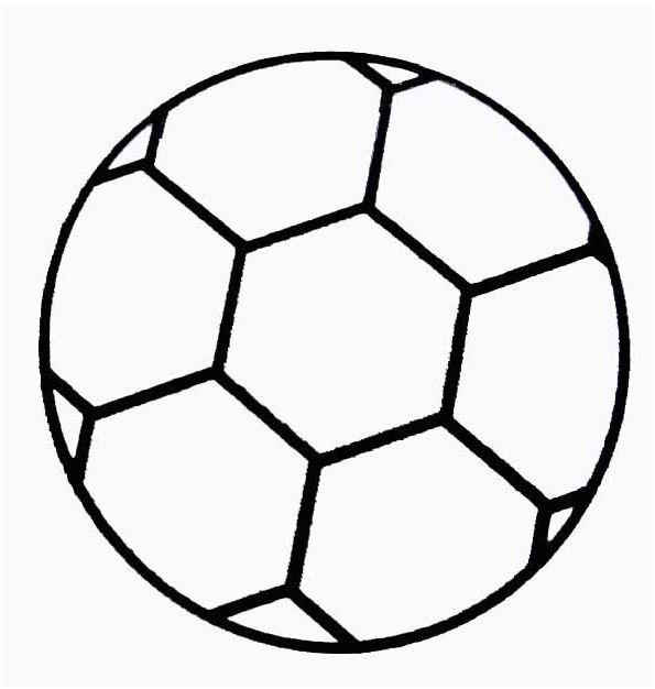 11 Acceptable Coloriage Ballon De Foot Photos Coloriage Ballon Dessin Ballon Ballon De Foot