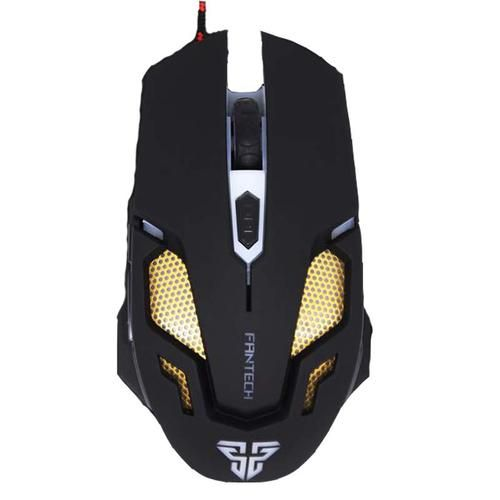 LED Optical USB Wired Gaming Mouse