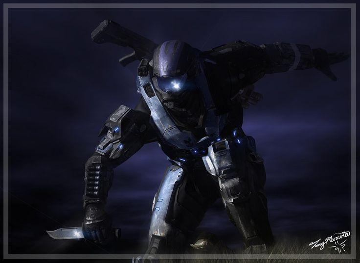spartan 3 master chief - Master Chief Halloween