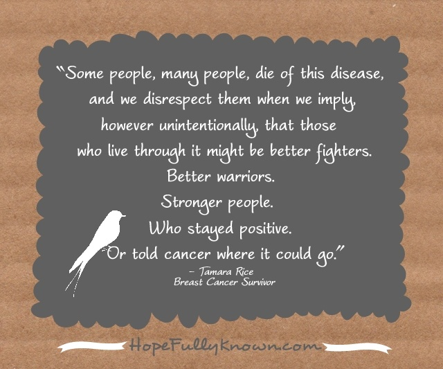 Losing My Mom To Cancer Quotes: 41 Best Images About Cancer Awareness On Pinterest