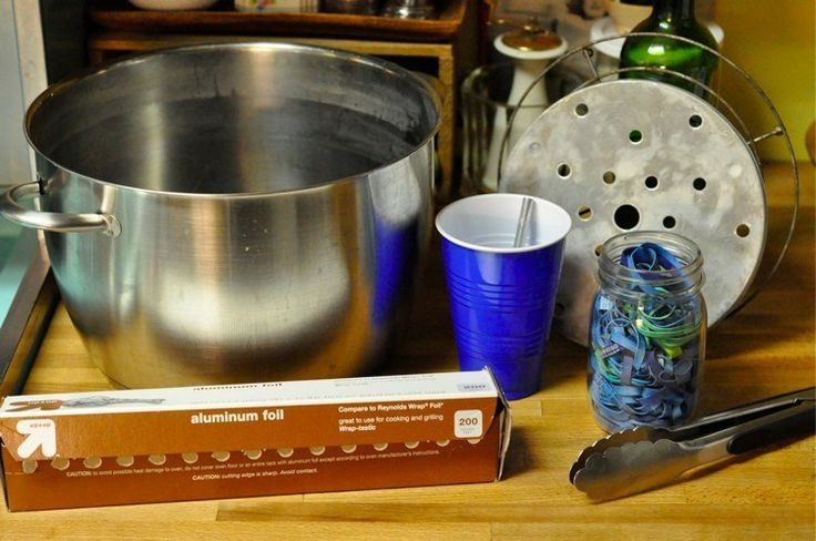 How To Make Your Own Canning Equipment — Home Hacks Guest Post from Marisa McClellan of Food in Jars