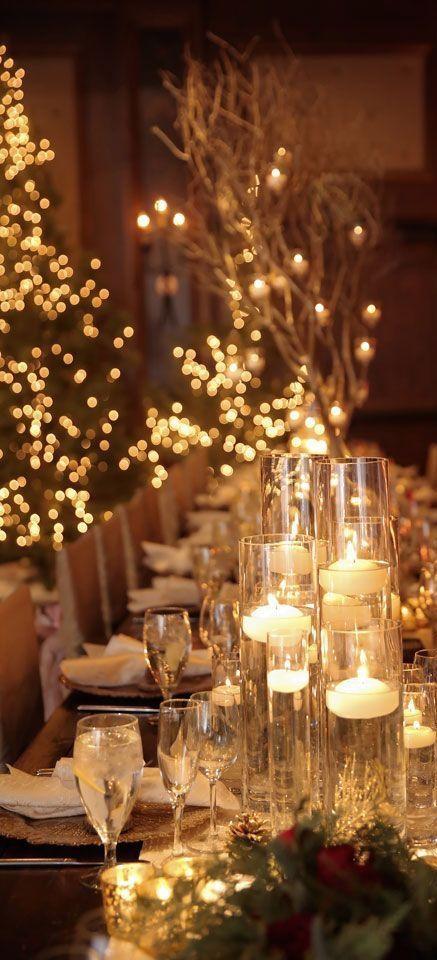 Winter Wedding #RevereHotel
