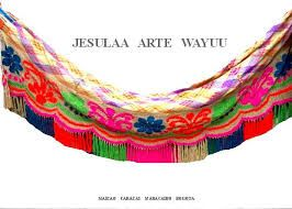 Resultado de imagen para ARTE WAYUU