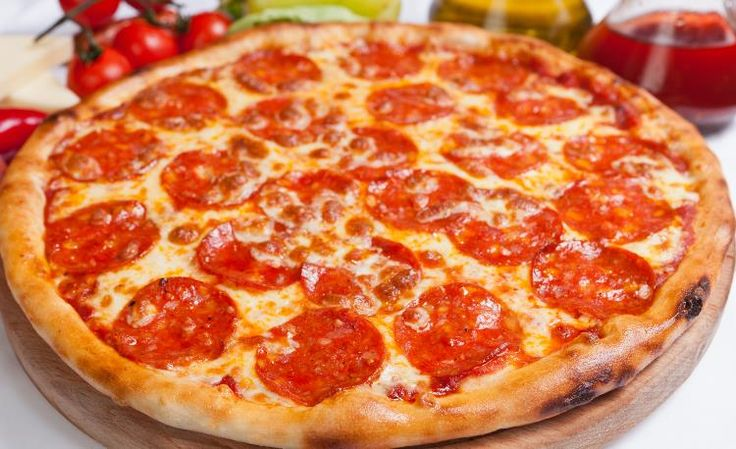 Top Ten Most Expensive Pizzas In The World