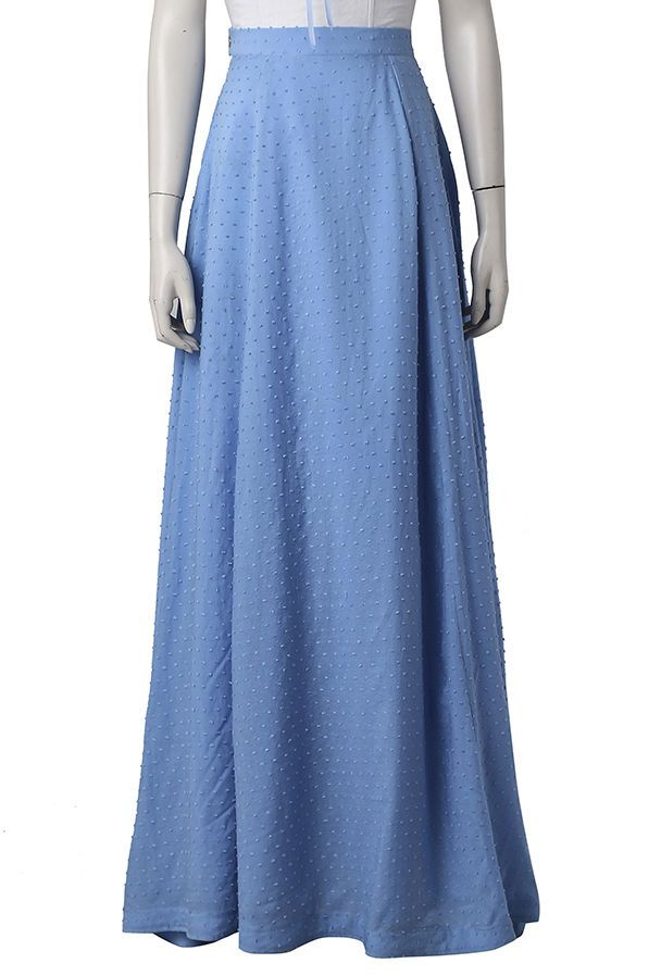 0f84c8390c Dolores Cosplay From Westworld Costume Shirt Dress Belt Tube Top Custom Made