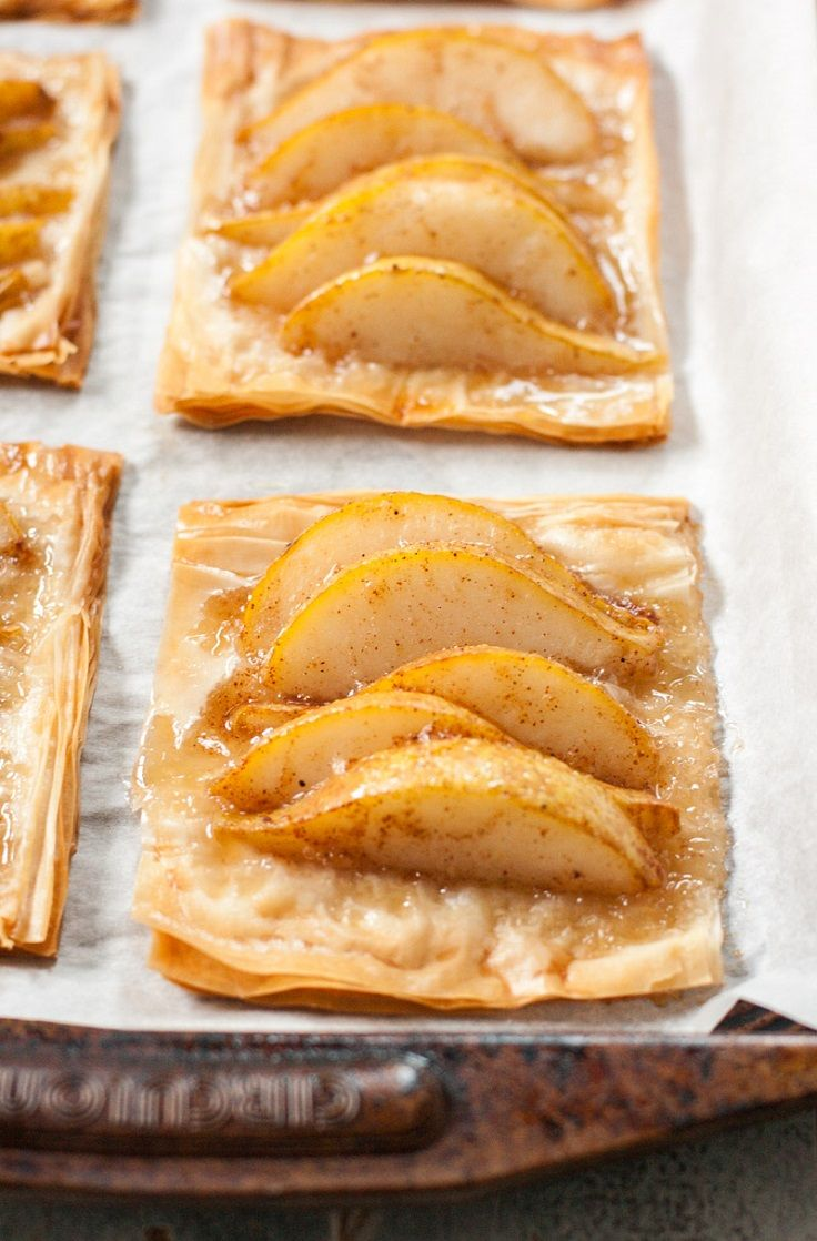 If you like cooking, then mastering at least one recipe with puff pastry is a total must. #foodanddrink