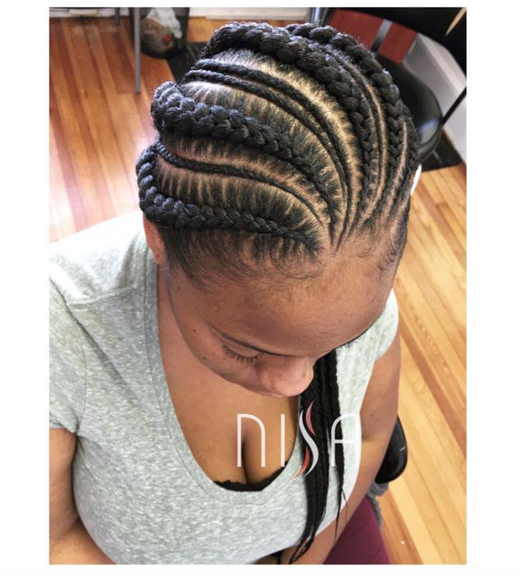 Perfection by @nisaraye - http://community.blackhairinformation.com/hairstyle-gallery/braids-twists/perfection-nisaraye-2/