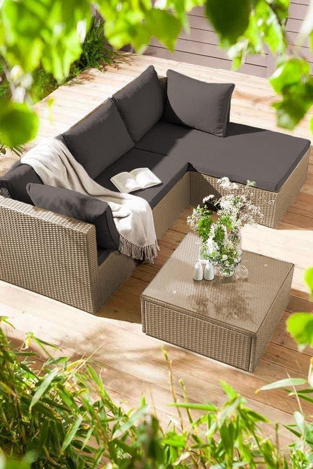 Wohnzimmer Im Garten Mit Unseren Gartenloungemobeln Einfach Gemutlich Garten Sommer Natur Gartenliebe Outdoor Lounge Mobel Aussenmobel Lounge