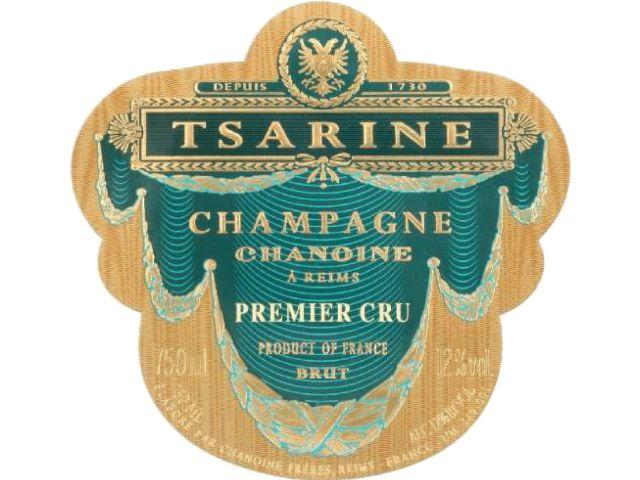 Tsarine 1er Cru Champagne