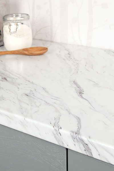 Discover More Images Of Our Marble Calcutta Laminate