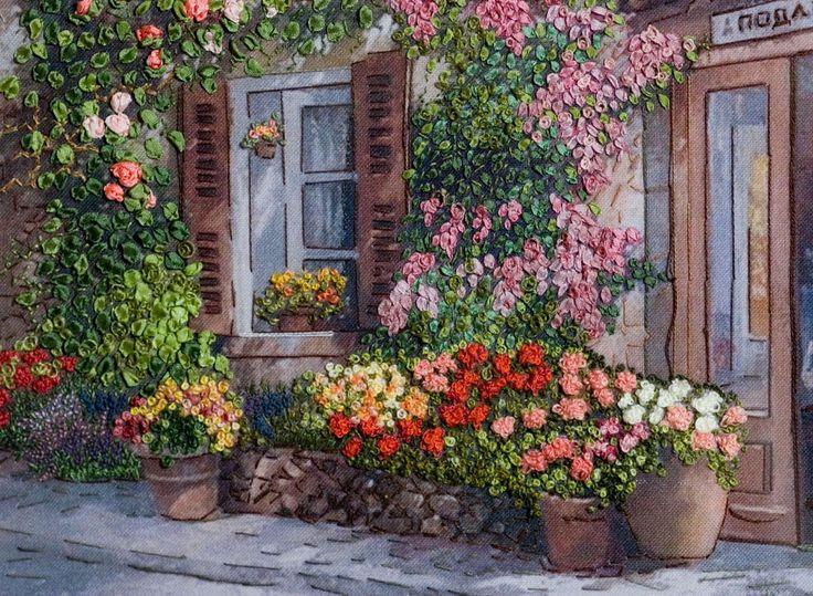 Masterpiece by ELENA SHADRINA from Moscow