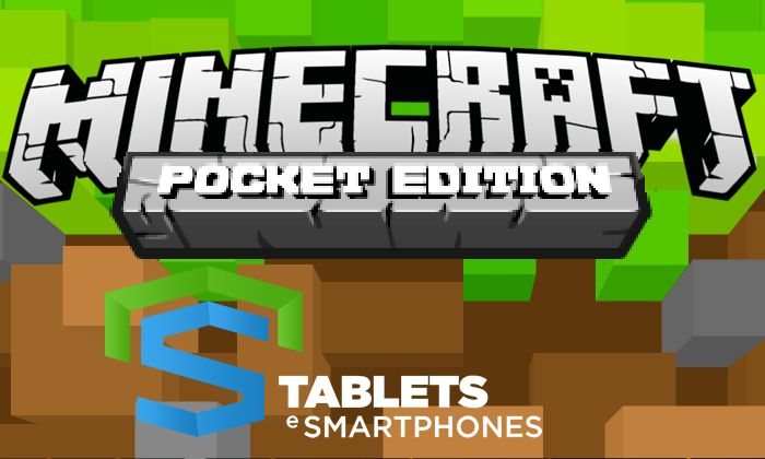 Minecraft Pocket Edition v0.17.0.1, Fabrique, crie e explore, sozinho ou com os amigos Minecraft PE ou Pocket Edition é uma versão de bolso, onde você