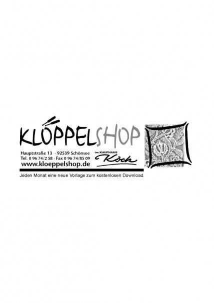 Klöppelshop minták | 50 фотографий | ВКонтакте