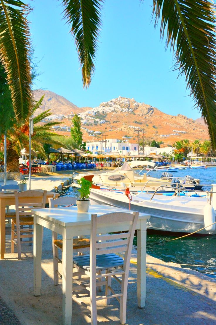 Check out the top things to do on Serifos island...