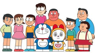 in d end i wuld juz say dat i luv doraemon..seriously i luv it.......most of d times d show teaches us a leason........n also teaches us dat wat ever happens in life it happens 4 gud....n dat wat ever probs v r facing v cn over cum dem........n dat nothing is impossible........n dat love is a gr8 thing!!!!!!!!