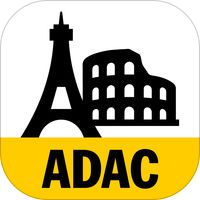 """""""ADAC TourSet"""" von ADAC e.V."""