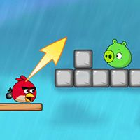 game Boom Bad Piggies