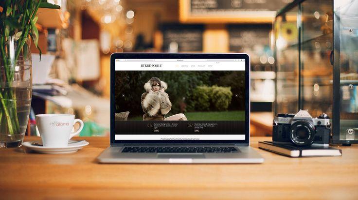 Bukre Pohle website