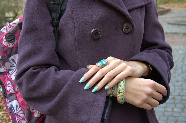 Great new summary of maybelline nail polish
