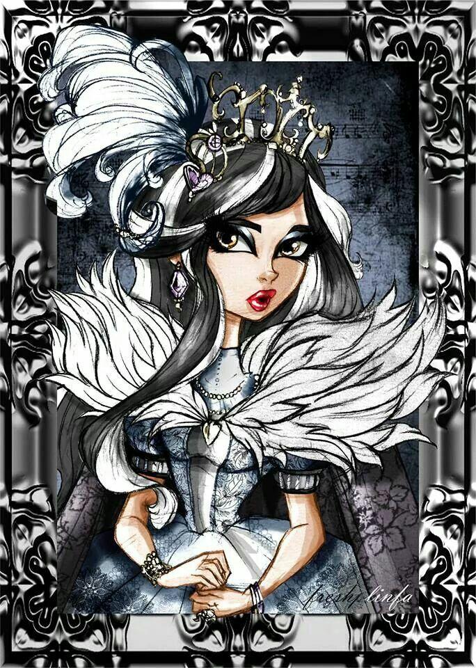 Duchess Swan | Ever After High Dolls | Pinterest | Ever ...