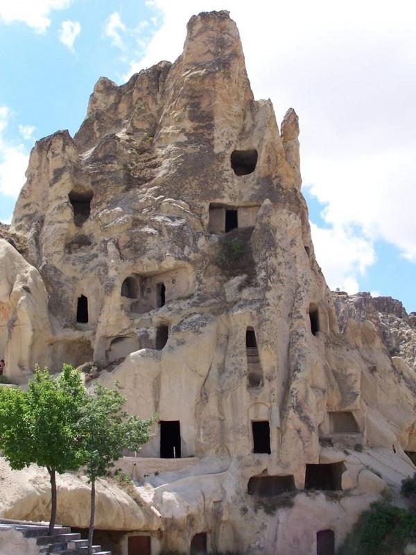 Cueva Turca