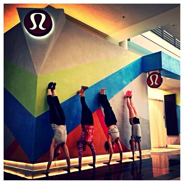 Calling all yogis! Have you checked out the NEW Lululemon store, located in the Walden Galleria Mall? #lululemon #buffalove #shoppinginbuffalo