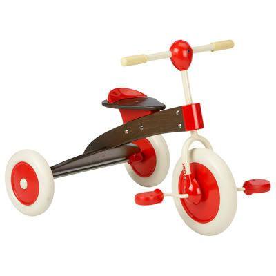 Italitrike. They make the most beautiful tricycles.:  Trike, Kids Stuff, Italitrik Tricycle, Chocolates Triciclino, Abc Chocolates,  Velociped, 1St Birthday, Girls Stuff, Italtrik Abc