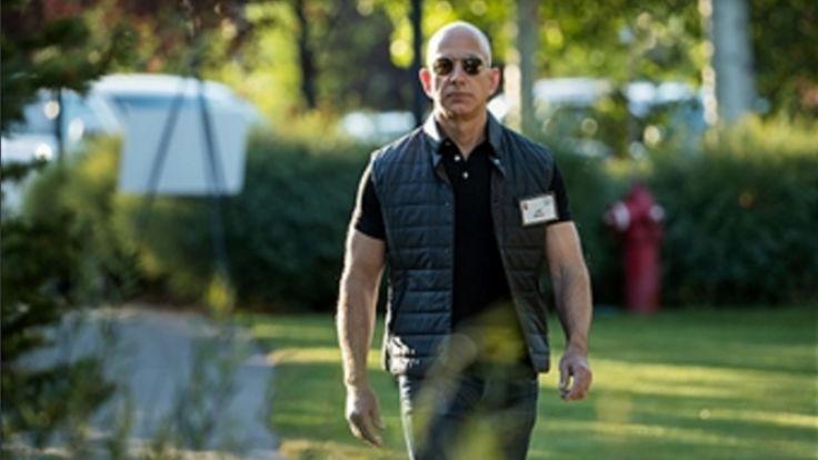 Photoshop Meme Roundup Swole Jeff Bezos Edition | Fascination