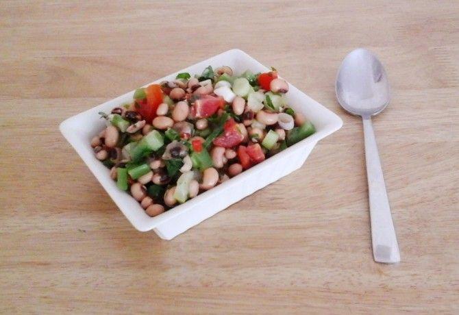 Saladu nebbe