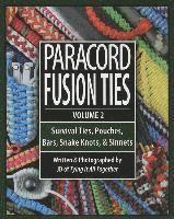 Pris: 227 kr. Häftad, 2013. Skickas inom 3-6 vardagar. Köp Paracord Fusion Ties - Volume 2 av J D Lenzen på Bokus.com.