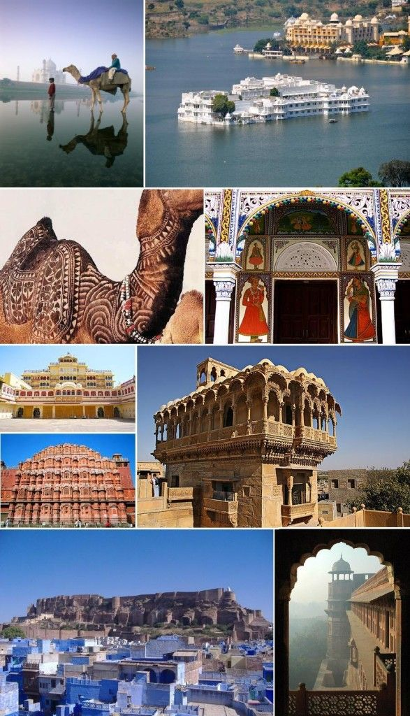 Taj Mahal India Tour 14n/15d - Tours From Delhi - Custom made Private Guided Tours in India - http://toursfromdelhi.com/taj-mahal-tour-package-14n15d-delhi-mandawa-bikaner-jaisalmer-jodhpur-udaipur-deogarh-jaipur-agra/