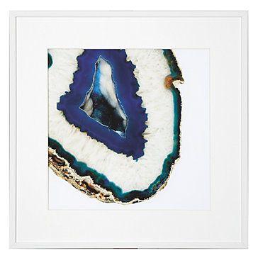 Mediterranean Agate | Nature & Botanical | Art Themes | Art | Z Gallerie