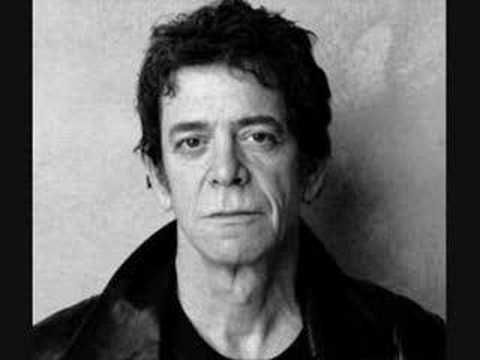 Lou Reed - Perfect Day -  we had this into our heads via Blaupunkt from 1975.. trapped and strapped within fast german cars.alongs winding Australian country roads. xxx You're going to reap just what you sow/sew.