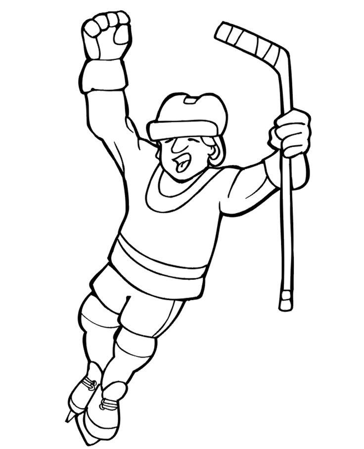 17 besten hockey bilder auf pinterest  eishockey