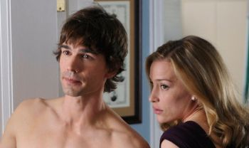 covert affairs season 5  #CovertAffairsSweepsEntry