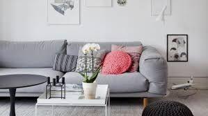 Billedresultat for sort hvid sofa