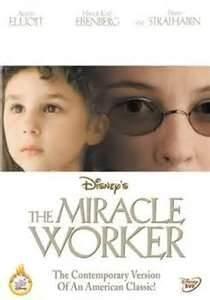 Helen Keller - The Miracle Worker movie ...