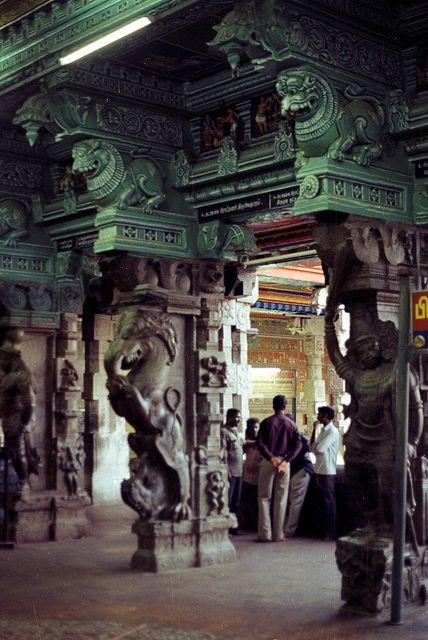 madurai - meenakshi amman temple 10   Addison Godel   Flickr