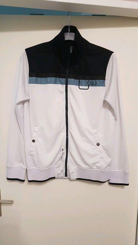 Sweatshirt Jacke Herren