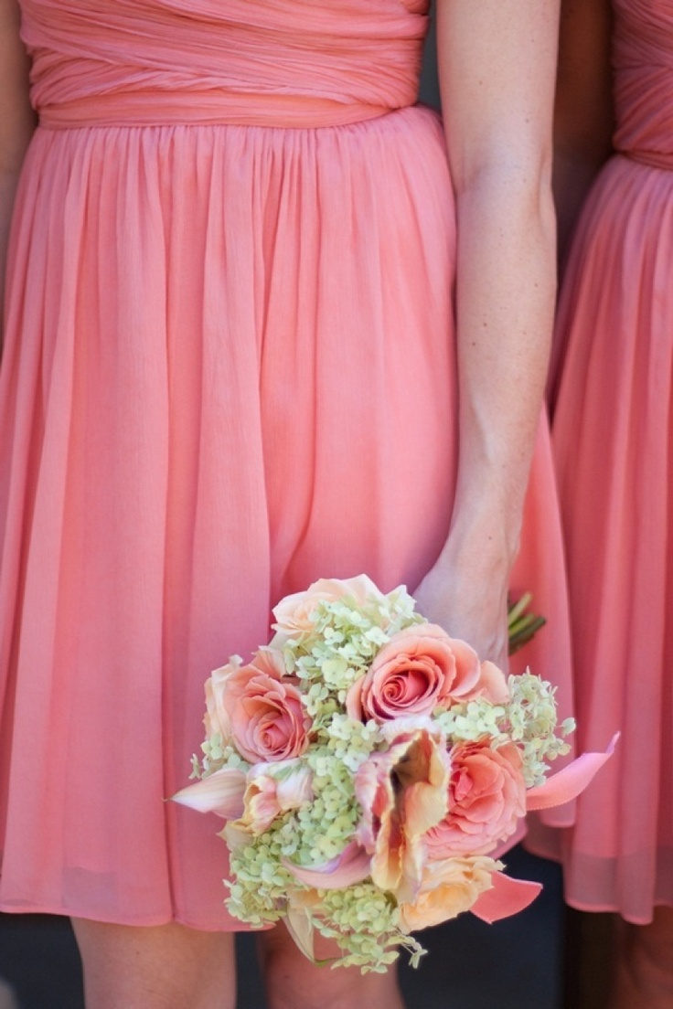 The 26 best Wedding - bridesmaids images on Pinterest | Wedding ...