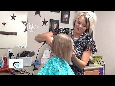 Best Boys And Girls Hairstyles Video Tutorials Images On - Hairstyle girl youtube