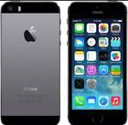 Apple iPhone 5s - 16GB - Space Gray (Unlocked) Smartphone WITH 2 Mophie Chargers  Price 110.5 USD 46 Bids. End Time: 2017-03-24 00:50:03 PDT