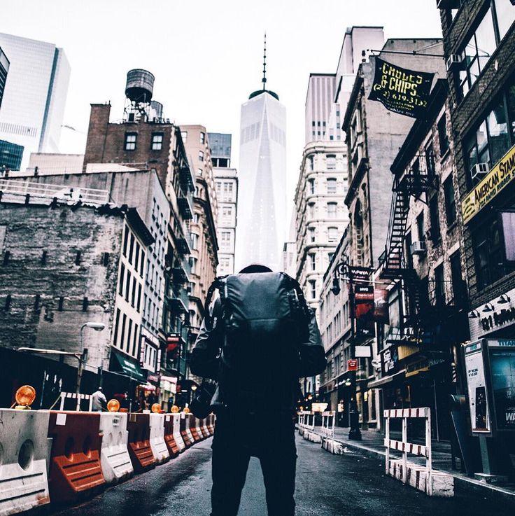 Instagram Street Photography by @Shaqvel | Abduzeedo Design ...