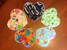 Developmental Hearts for The Preemie Project