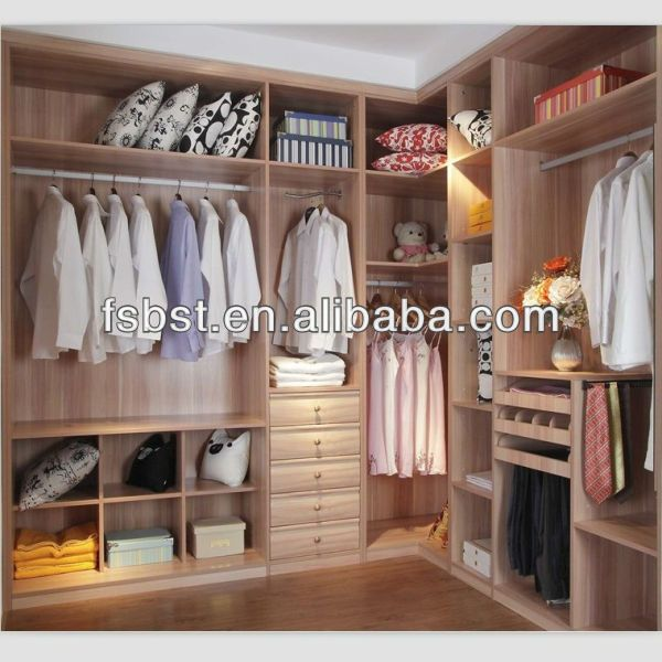 Modern Style Designer Almirah Wardrobe Bedroom Wall
